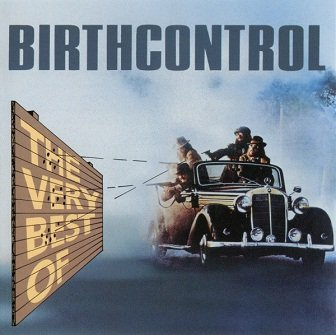 Birth Control - The Very Best Of Birthcontrol (CD)