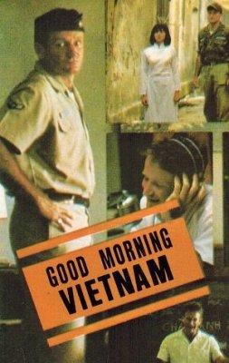 Good Morning Vietnam (Original Motion Picture Soundtrack) (MC)