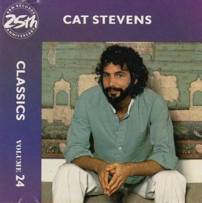 Cat Stevens - Classics Volume 24 (CD)
