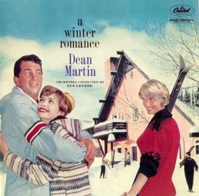 Dean Martin - A Winter Romance (CD)