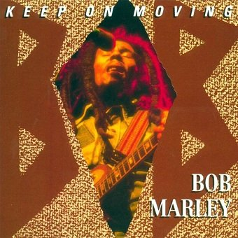 Bob Marley - Keep On Moving (CD)