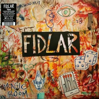 FIDLAR - Too (LP)