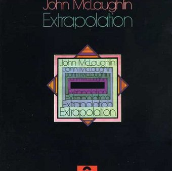 John McLaughlin - Extrapolation (CD)