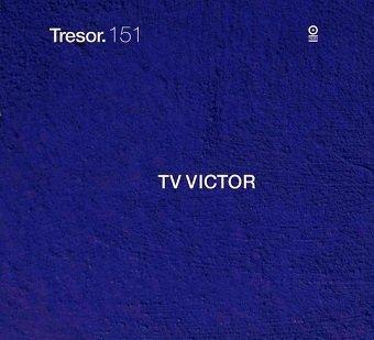 TV Victor - Timeless Decceleration (2CD)