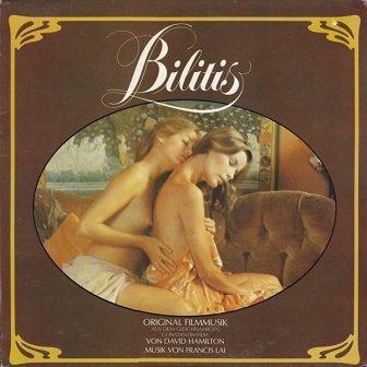 Francis Lai - Bilitis (LP)