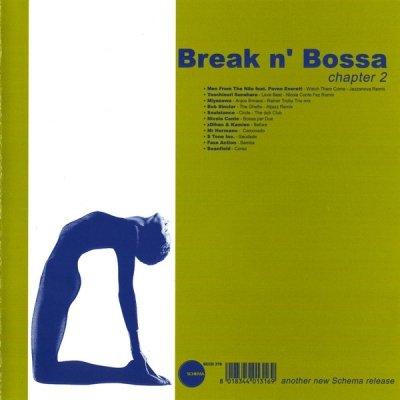 Break N' Bossa Chapter 2 (CD)