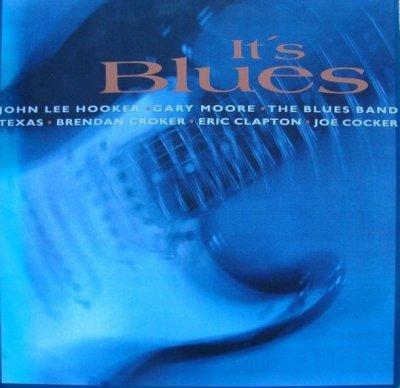It's Blues Vol. I (LP)