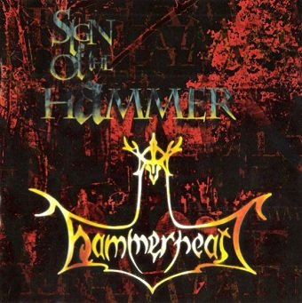 Sign Of The Hammer (2CD)