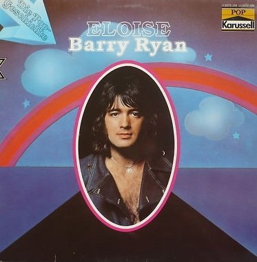 Barry Ryan - Eloise (LP)