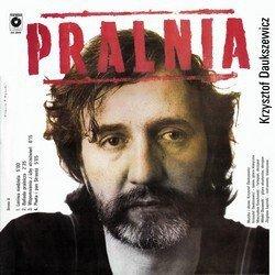 Krzysztof Daukszewicz - Pralnia (LP)