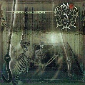Bloodrose - Into Oblivion (CD)