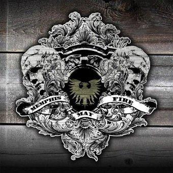Memphis May Fire - Memphis May Fire (CD)