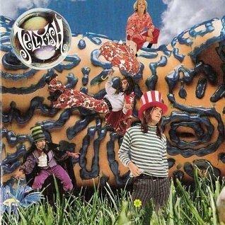 Jellyfish - Bellybutton (CD)