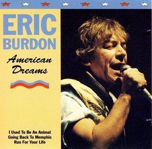 Eric Burdon - American Dreams (CD)