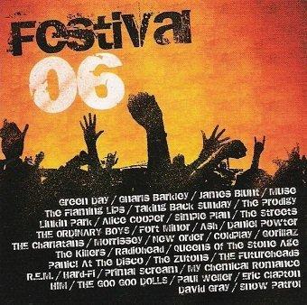 Festival 06 (CD)