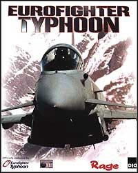 Eurofighter Typhoon (PC-CD)