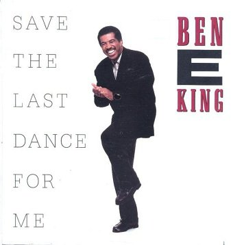 Ben E. King - Save The Last Dance For Me (LP)