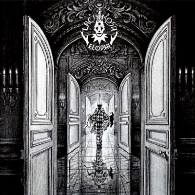 Lacrimosa - Elodia (CD)