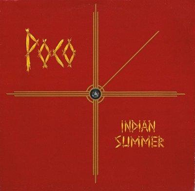 Poco - Indian Summer (LP)