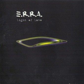 E.R.R.A. - Light Of Love (CD)