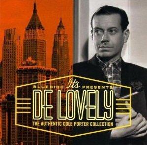 It's De Lovely-The Authentic Cole Porter Collection (CD)