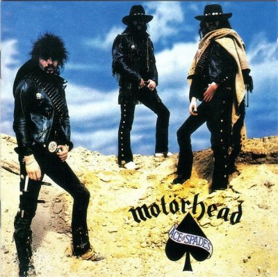 Motörhead - Ace Of Spades (CD)