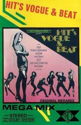 Hit's Vogue & Beat (MC)