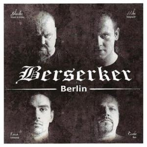 Berserker - Untitled Legacy Promo (CD)