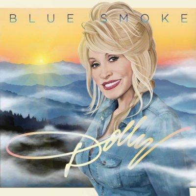Dolly Parton - Blue Smoke (CD)