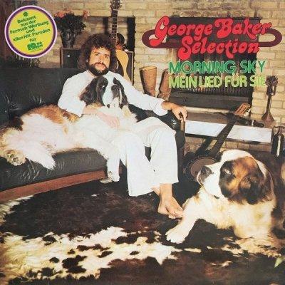 George Baker Selection - Morning Sky - Mein Lied Für Sie (LP)