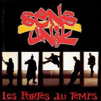 Sens Unik - Les Portes Du Temps (CD)