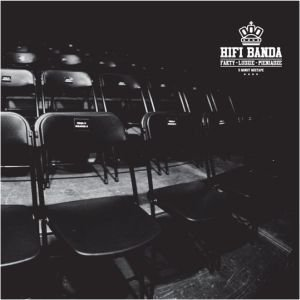 Hifi Banda - Fakty, Ludzie, Pieniądze (CD)