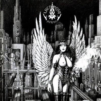 Lacrimosa - Inferno (CD)