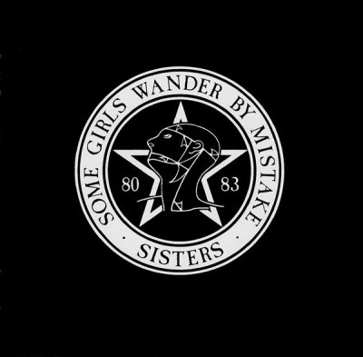 The Sisters Of Mercy - Some Girls Wander By Mistake (CD)