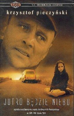 Jutro będzie niebo (VHS)