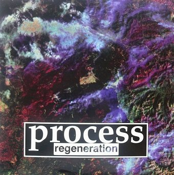 Process - Regeneration (LP)