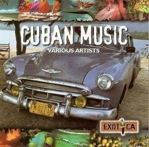 Cuban Music (CD)