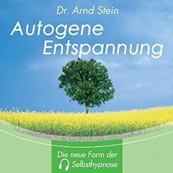 Arnd Stein - Autogene Entspannung (CD)