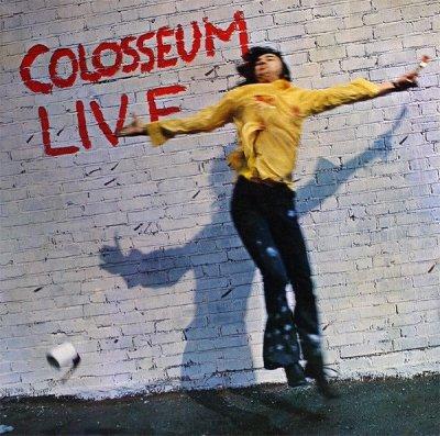 Colosseum - Colosseum Live (2LP)