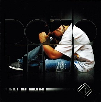 Dono Tewu - Daj Mi Wiarę (CD)