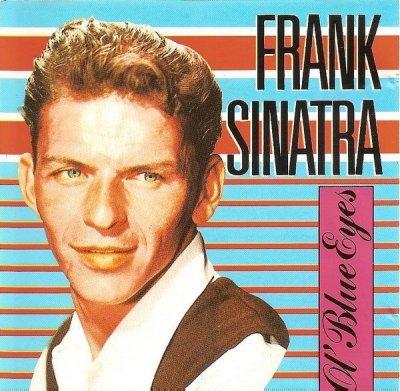 Frank Sinatra - Ol' Blue Eyes (CD)