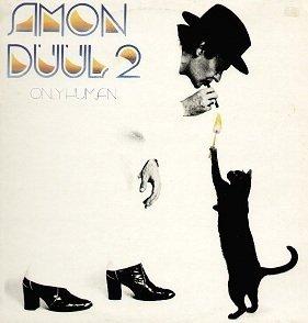 Amon Düül 2 - Only Human (LP)