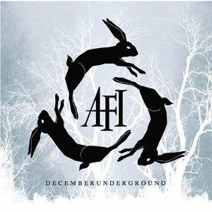 AFI - Decemberunderground (CD)