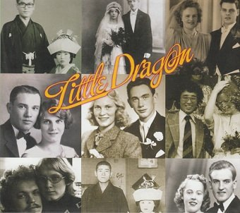 Little Dragon - Ritual Union (CD)