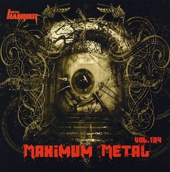 Maximum Metal Vol. 134 (CD)