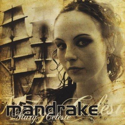 Mandrake - Mary Celeste (CD)