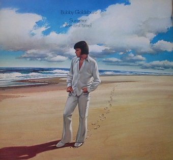 Bobby Goldsboro - Summer (The First Time) (LP)