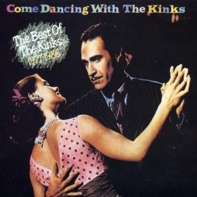 The Kinks - Come Dancing With The Kinks - The Best Of The Kinks 1977-1986 (CD)
