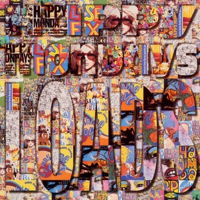 Happy Mondays - Loads… And Loads More (2CD)