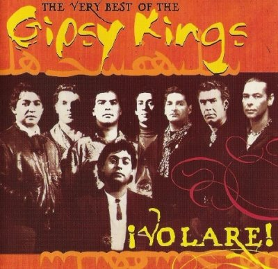 Gipsy Kings - ¡Volare! (The Very Best Of The Gipsy Kings) (2CD)